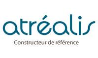 Logo ATREALIS