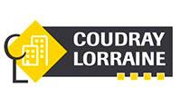 Logo Coudray-Lorraine