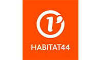 Logo Habitat-44