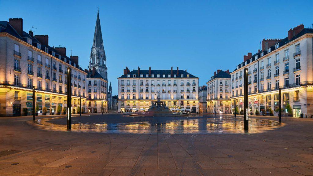 Géomètre Expert Nantes JC Bureau